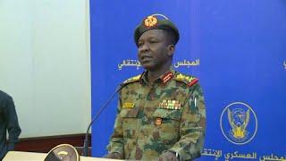 La transition politique en marche au Soudan : nomination du conseil souverain