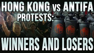 Today's Protests: Why Hong Kong is Winning