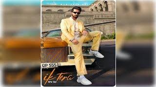 Ik Tera | Maninder Buttar | Mix Singh | First Look | New Punjabi Song | Dainik Savera
