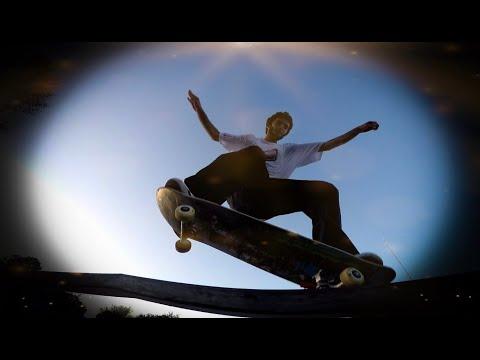 GoPro Hero 9 Action Sports Footage (NEW Skateboarding 2019 HD 4k)