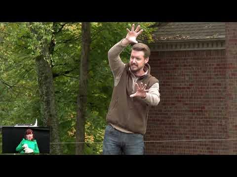 Sermon - 10/25/2020 - Pastor Ben Anderson - Christ Church Nashville