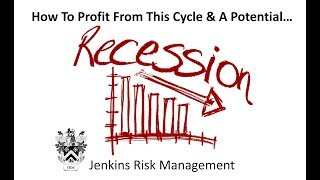 How To Profit From This Cycle & A Potential Recession