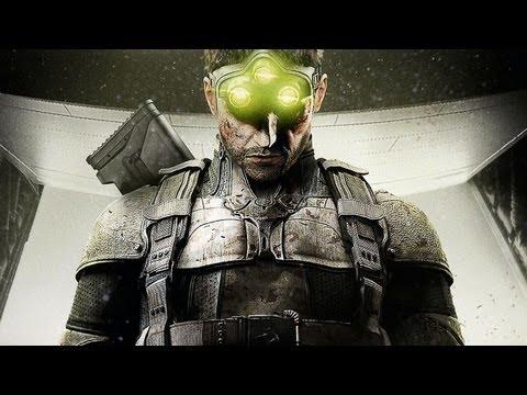 Splinter Cell: Blacklist - Learn About Perfectionist Difficulty - UCKy1dAqELo0zrOtPkf0eTMw