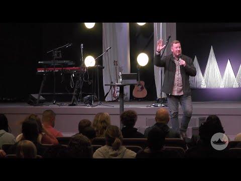 Faith for the Supernatural  3.4.20