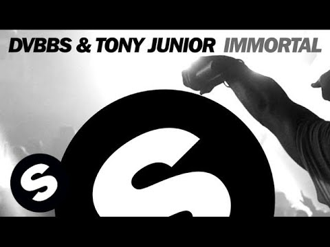 DVBBS & Tony Junior - Immortal (Original Mix) - UCpDJl2EmP7Oh90Vylx0dZtA