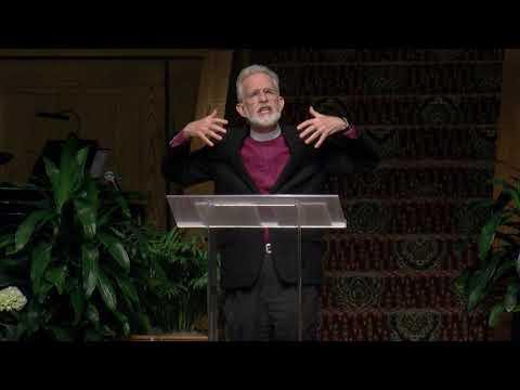 Sermon - 04/21/2019 - Pastor Dan Scott - Christ Church Nashville