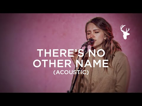 There's No Other Name (Acoustic) - The McClure's  Moment