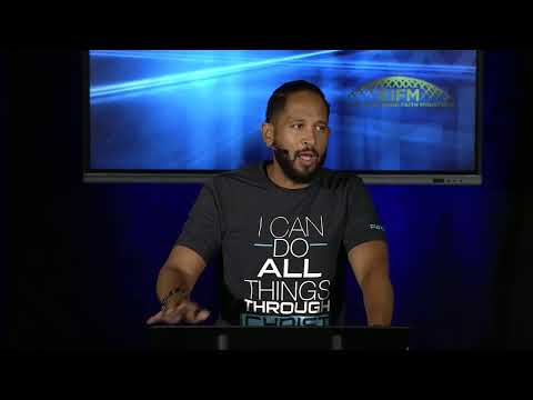 The Book of Daniel - CCC Tuesday Evening Bible Study Live! Pastor Fred Price Jr. - 07-20-2021