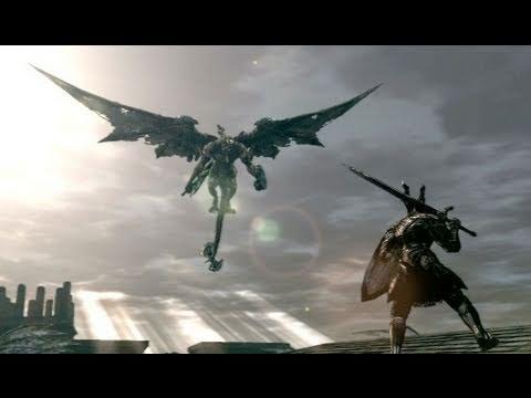 Dark Souls - E3 2011: IGN Live Commentary - UCKy1dAqELo0zrOtPkf0eTMw