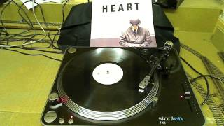Heart (Disco Mix) (12inch) (Vinyl)