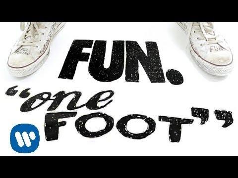 One Foot (Video Lirik)