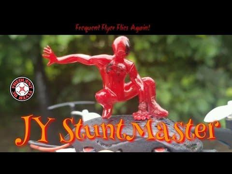 JY Stunt Master Morning Fix! (JY004A} - UCNUx9bQyEI0k6CQpo4TaNAw