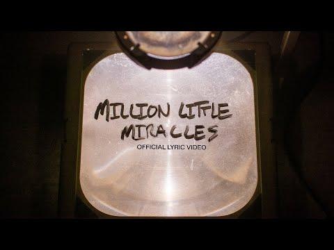 Million Little Miracles  Official Lyric Video  Elevation Worship & Maverick City