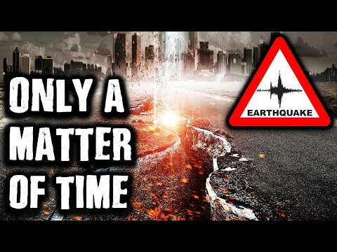 Breaking Earthquake Alert: Southern California on Edge!  Big One is Coming!  6th Seal Almost Over!