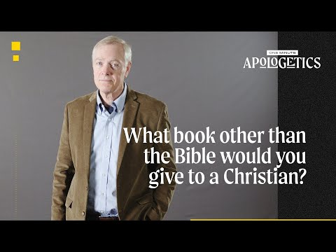 What Book, Other than the Bible, Would You Give to a Christian?