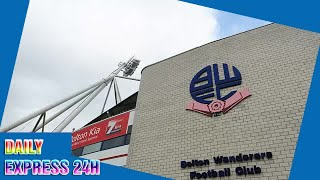 Bolton Wanderers face a High Court battle to avoid liquidation