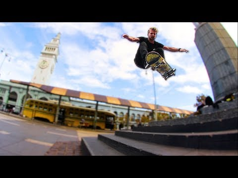 BRAILLE GOES STREET SKATING IN SAN FRANCISCO! - UC9PgszLOAWhQC6orYejcJlw