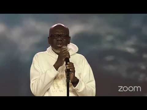 Thanksgiving (Fortify: 21 Days Fasting & Prayers Day 20  Morning Session)