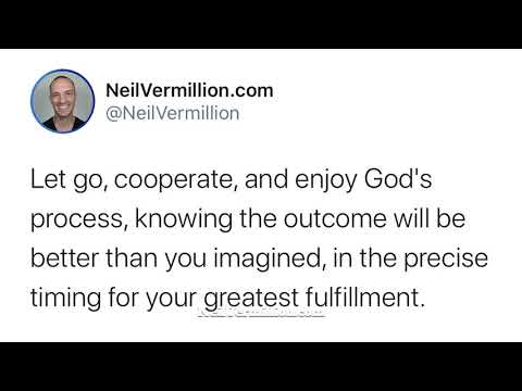 Greater Plans Than You Have Believed Or Conceived - Daily Prophetic Word