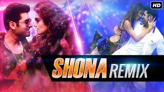 Shona Official Remix | Haripada Bandwala  - empofficial , EDM
