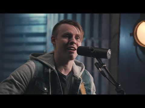 Corey Voss - Nothing Is Impossible [Walk Through Fire] (Official Acoustic Video)