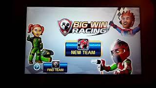 HotHead Games : Big Win Racing Soundtrack 1