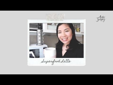 Aarks' Journey - Ep.20 Superfood Latte