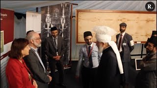 Shroud of Turin Conference to be Held in Muslim Convention