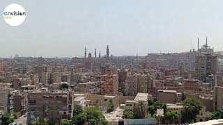 Ibn Tulun Mosque, Gayer Anderson museum, Islamic Cairo, mosques,minarets