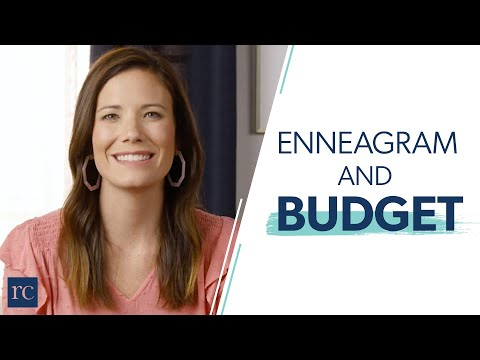 What Each Enneagram Type Loves About the Budget