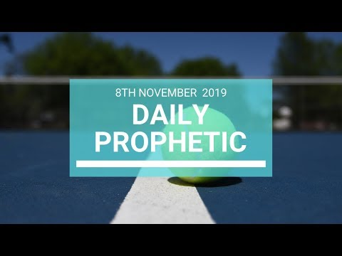 Daily Prophetic 8 November Word 7