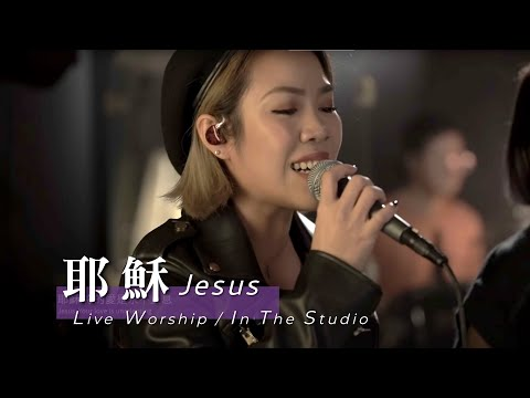 - / JesusLive Worship in the Studio
