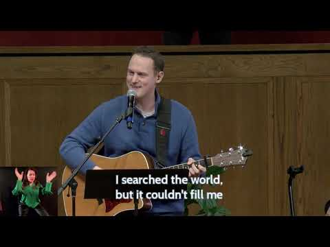 Full Service - 02/07/2021 - Christ Church Nashville