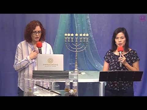 Characteristics of Effective Prayer Warriors   3053