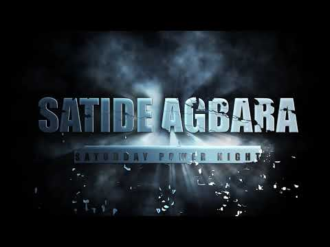 JANUARY 2021 SATURDAY POWER (SATIDE AGBARA)