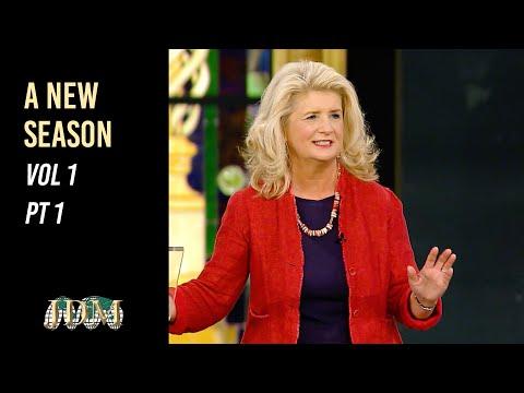 A New Season, Vol. 1 Part 1  Cathy Duplantis