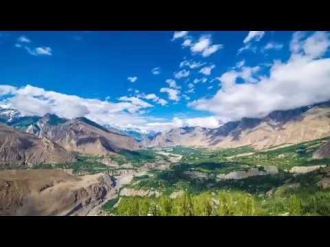 Karakoram Highway - The Beauty Of Pakistan