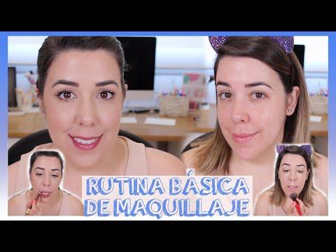 RUTINA BÁSICA DE MAQUILLAJE | NOVEDADES TOO FACED (miniad)