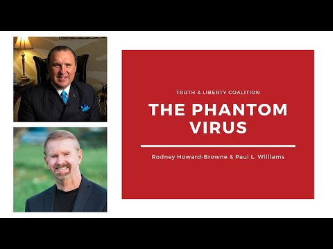 Rodney Howard-Brown and Paul L. Williams on The Phantom Virus and More!