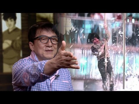 JACKIE CHAN Talks About One of His Most Insane Stunts - UCKy1dAqELo0zrOtPkf0eTMw