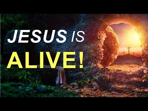 JESUS IS ALIVE - RESURRECTION SUNDAY SERVICE - JOIN PASTOR SEAN LIVE SUNDAY 7pm CST