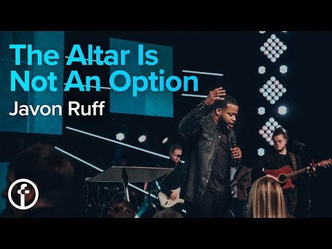 Free Chapel Live  Sunday Morning with Pastor Javon Ruff