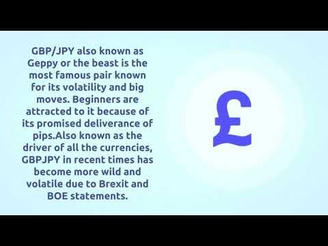 What drives the Japanese Yen crosses
