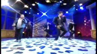 V Factory - Love Struck live on The Wendy Williams Show