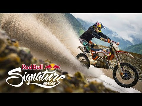 Red Bull Signature Series - Hare Scramble FULL TV EPISODE - UCblfuW_4rakIf2h6aqANefA