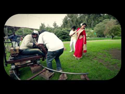 Making Of Unna Paartha Naeram - All In All Azhagu Raja - UC56gTxNs4f9xZ7Pa2i5xNzg