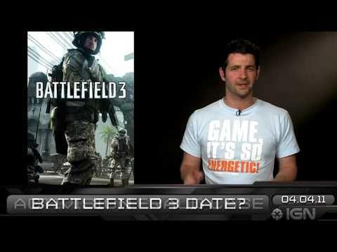 Battlefield 3 Details & Activision Fraud? - IGN Daily Fix, 4.4.11 - UCKy1dAqELo0zrOtPkf0eTMw