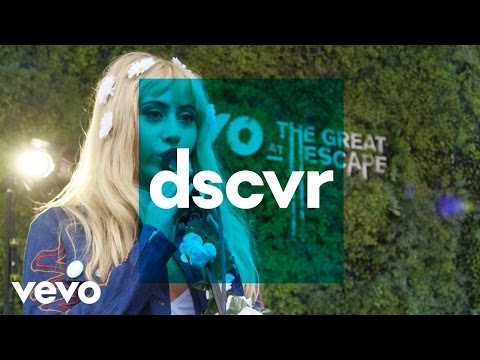 Raleigh Ritchie - Bloodsport - Vevo dscvr (Live) - UC-7BJPPk_oQGTED1XQA_DTw
