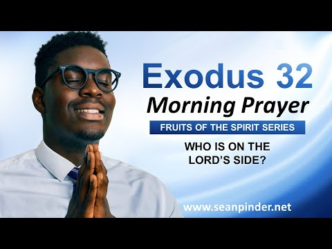 Who is on the LORD'S SIDE  - Morning Prayer