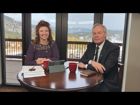 Andrew's Live Bible Study - Being Humble - Andrew Wommack -  March 19, 2019